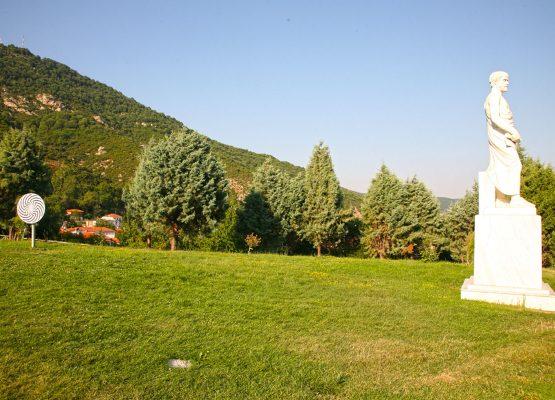 aristotle-park-stagia-halkidiki