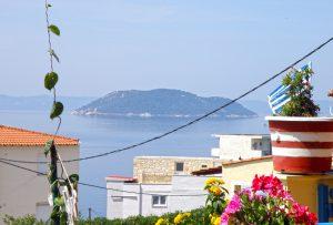 Alexia Neos Marmaras Halkidiki Greece